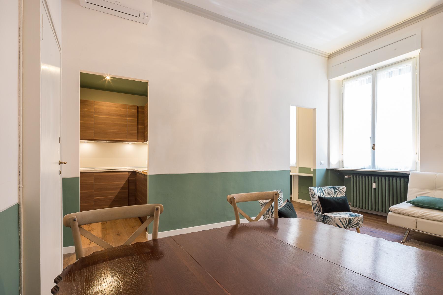 Appartamento in Affitto a Milano: 2 locali, 73 mq - Foto 3