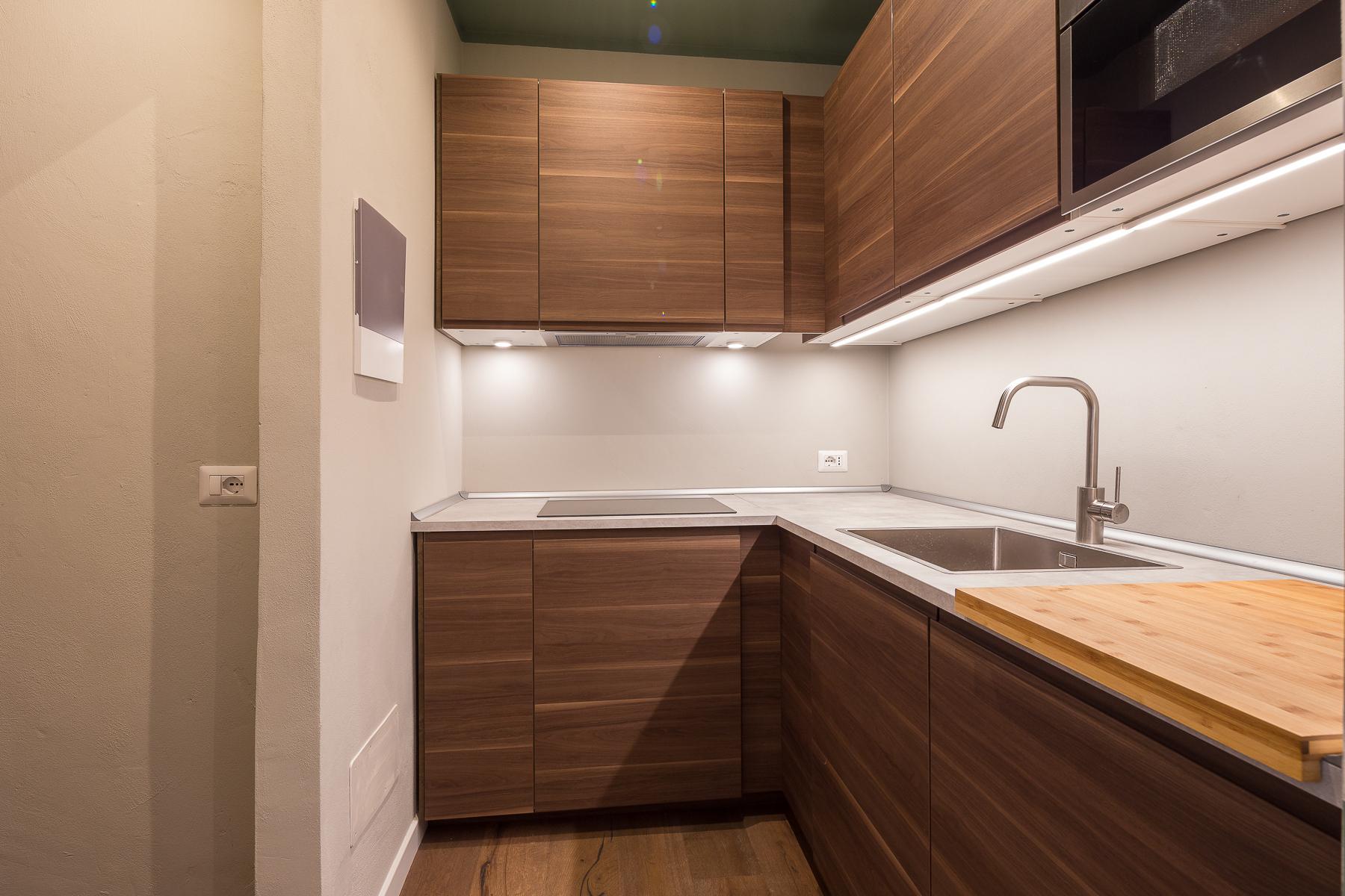 Appartamento in Affitto a Milano: 2 locali, 73 mq - Foto 5