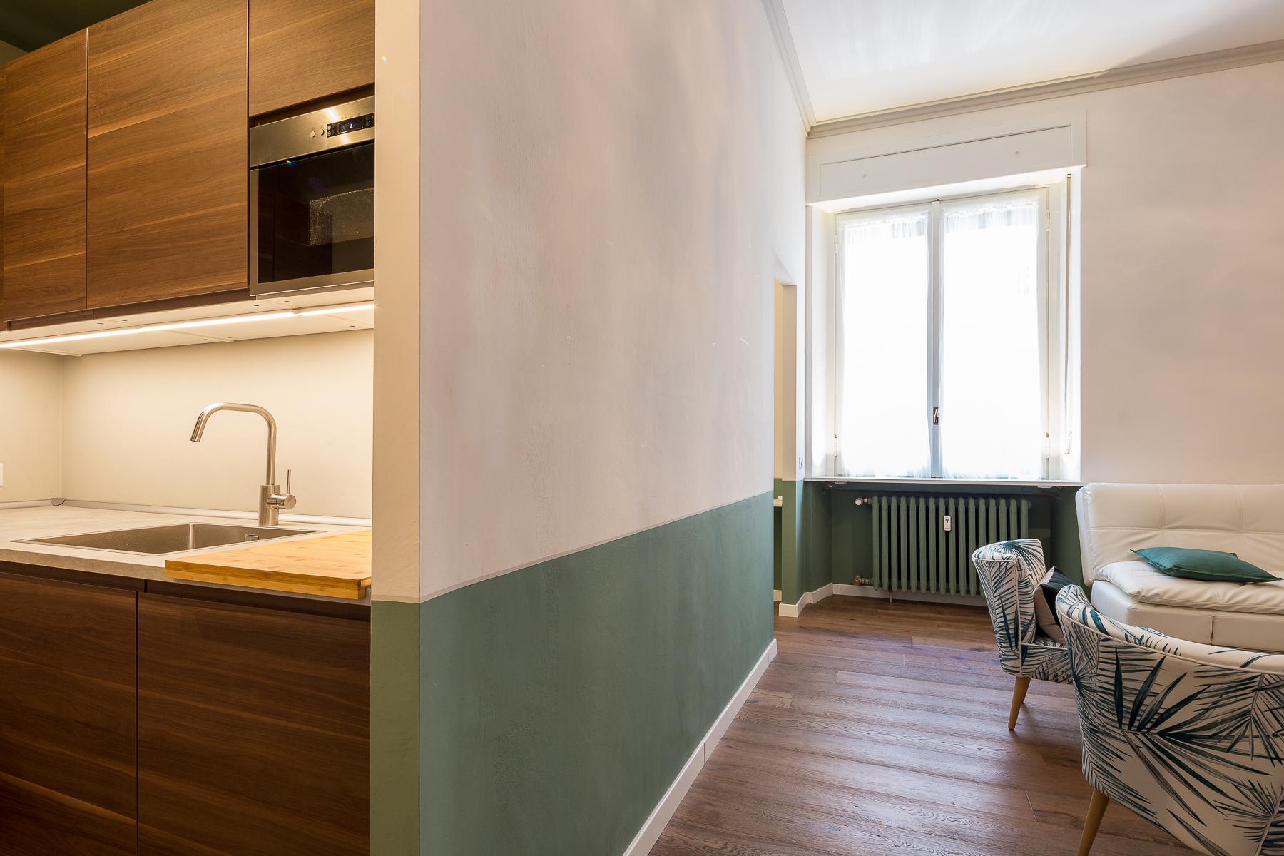 Appartamento in Affitto a Milano: 2 locali, 73 mq - Foto 4