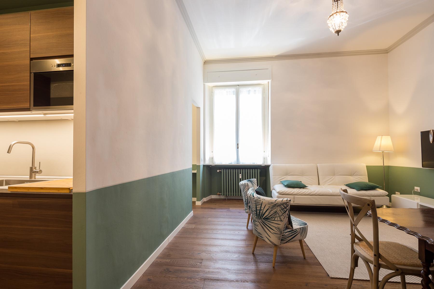 Appartamento in Affitto a Milano: 2 locali, 73 mq - Foto 2