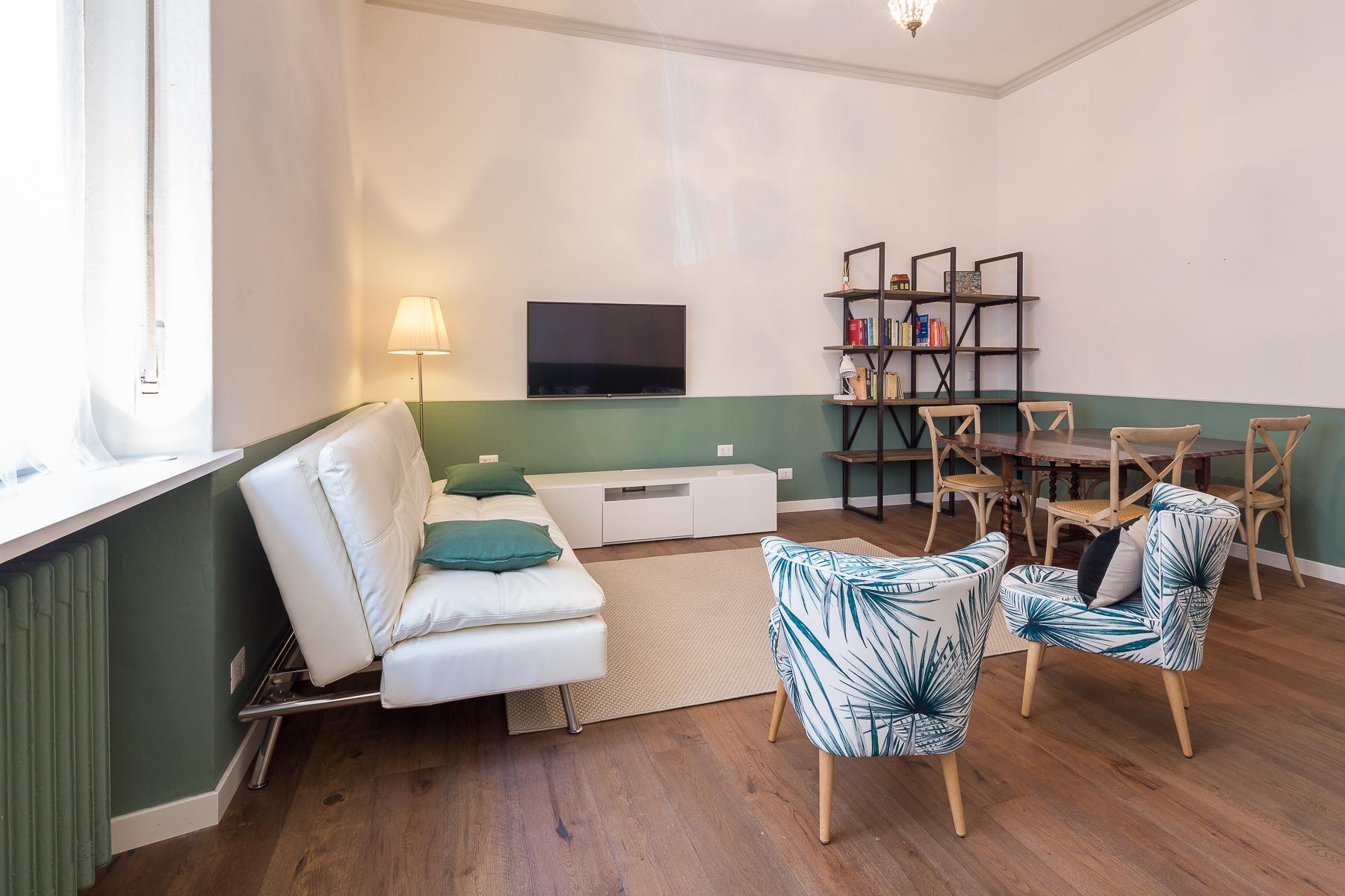 Appartamento in Affitto a Milano: 2 locali, 73 mq - Foto 6