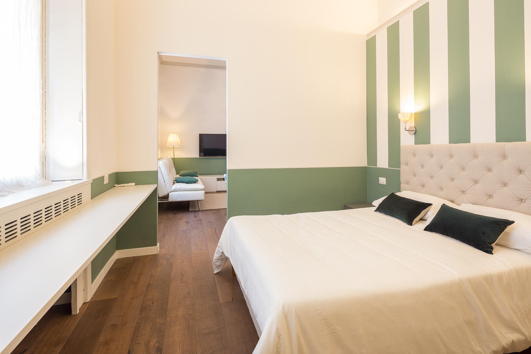 Appartamento in Affitto a Milano: 2 locali, 73 mq - Foto 12