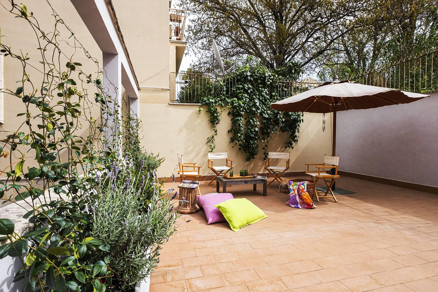 Appartamento in Affitto a Roma: 5 locali, 140 mq - Foto 2