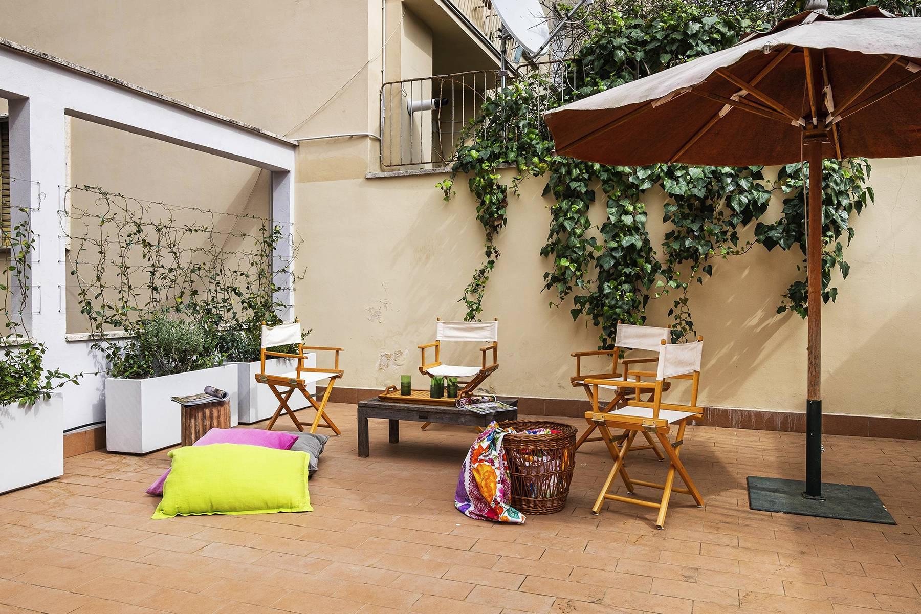 Appartamento in Affitto a Roma: 5 locali, 140 mq - Foto 3