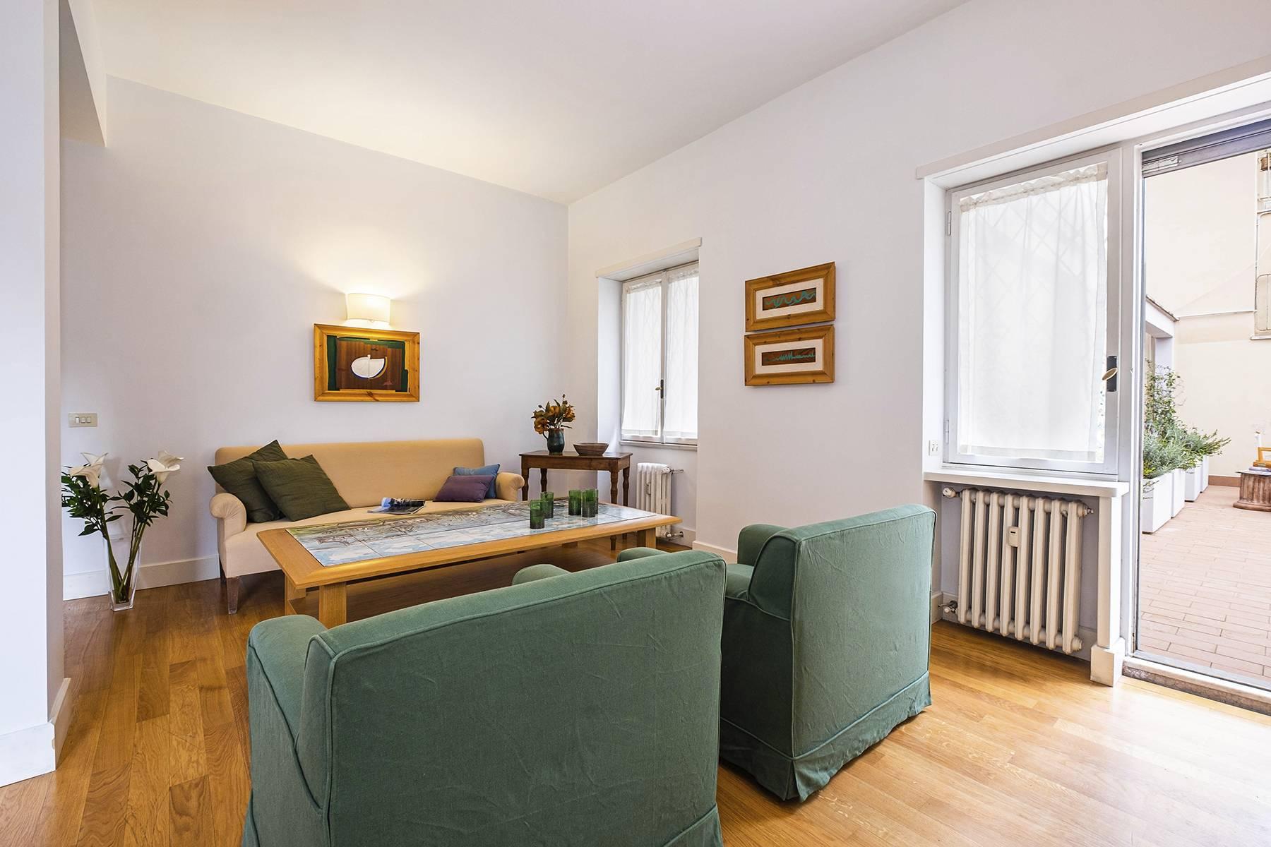 Appartamento in Affitto a Roma: 5 locali, 140 mq - Foto 7