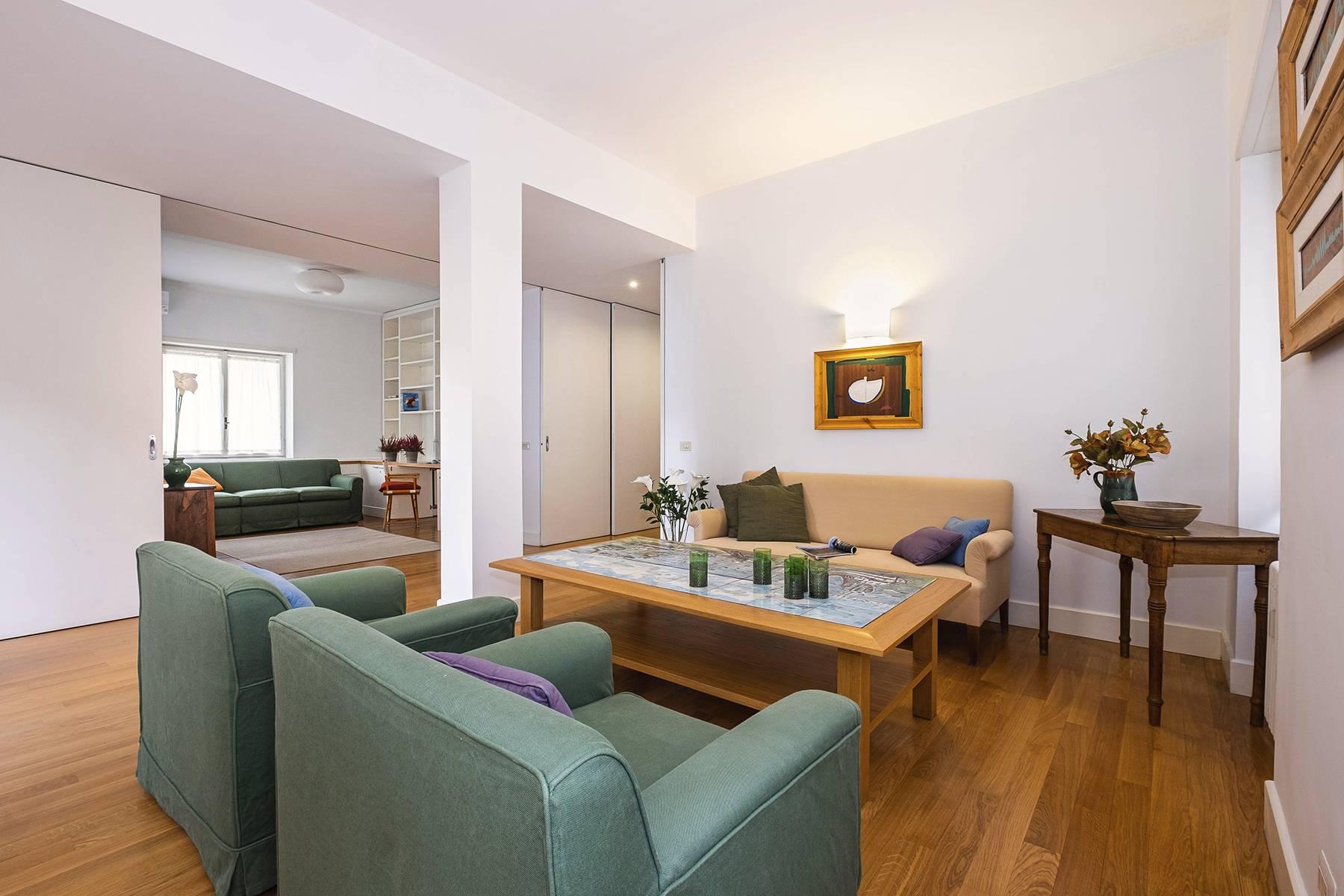 Appartamento in Affitto a Roma: 5 locali, 140 mq - Foto 4