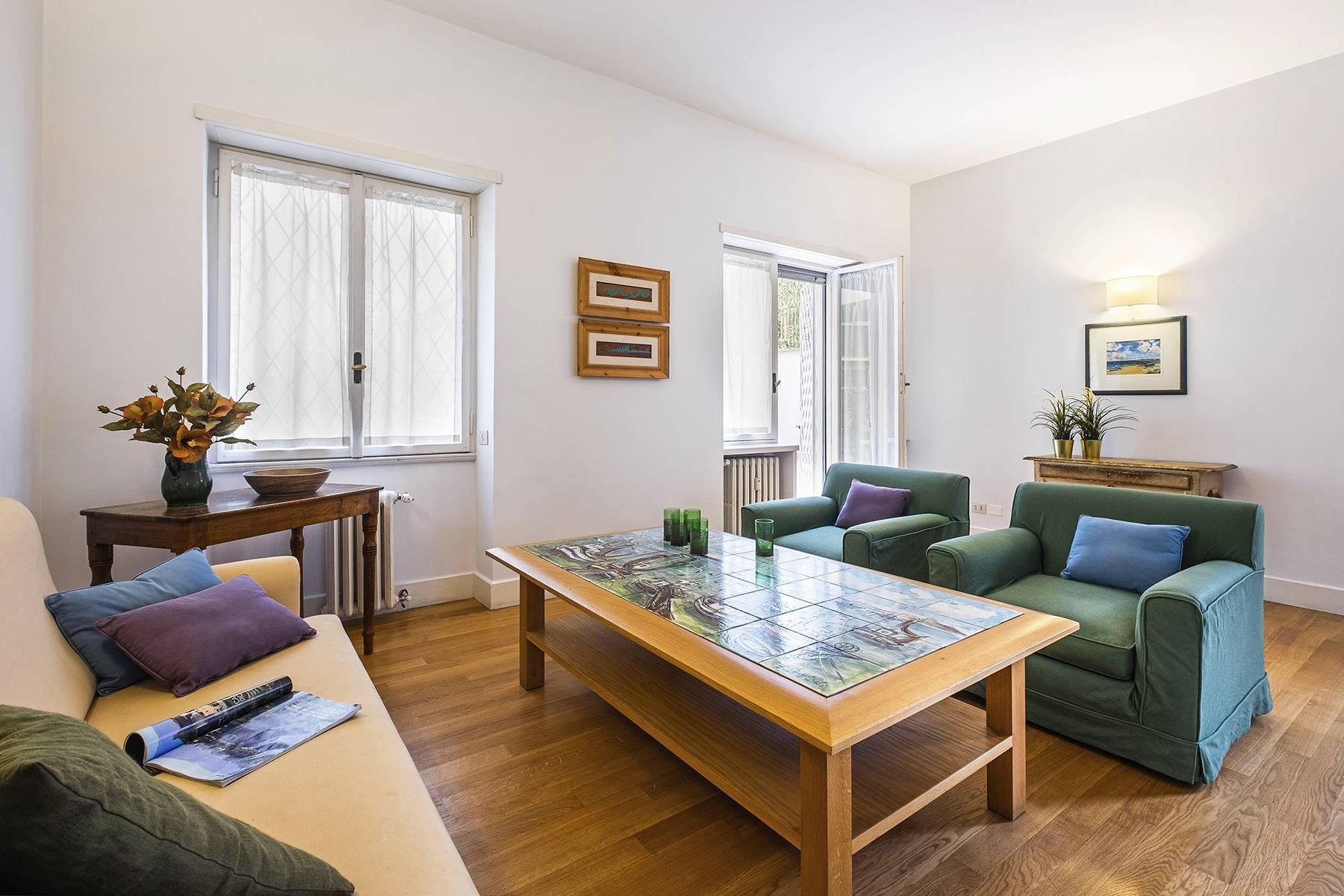 Appartamento in Affitto a Roma: 5 locali, 140 mq - Foto 5