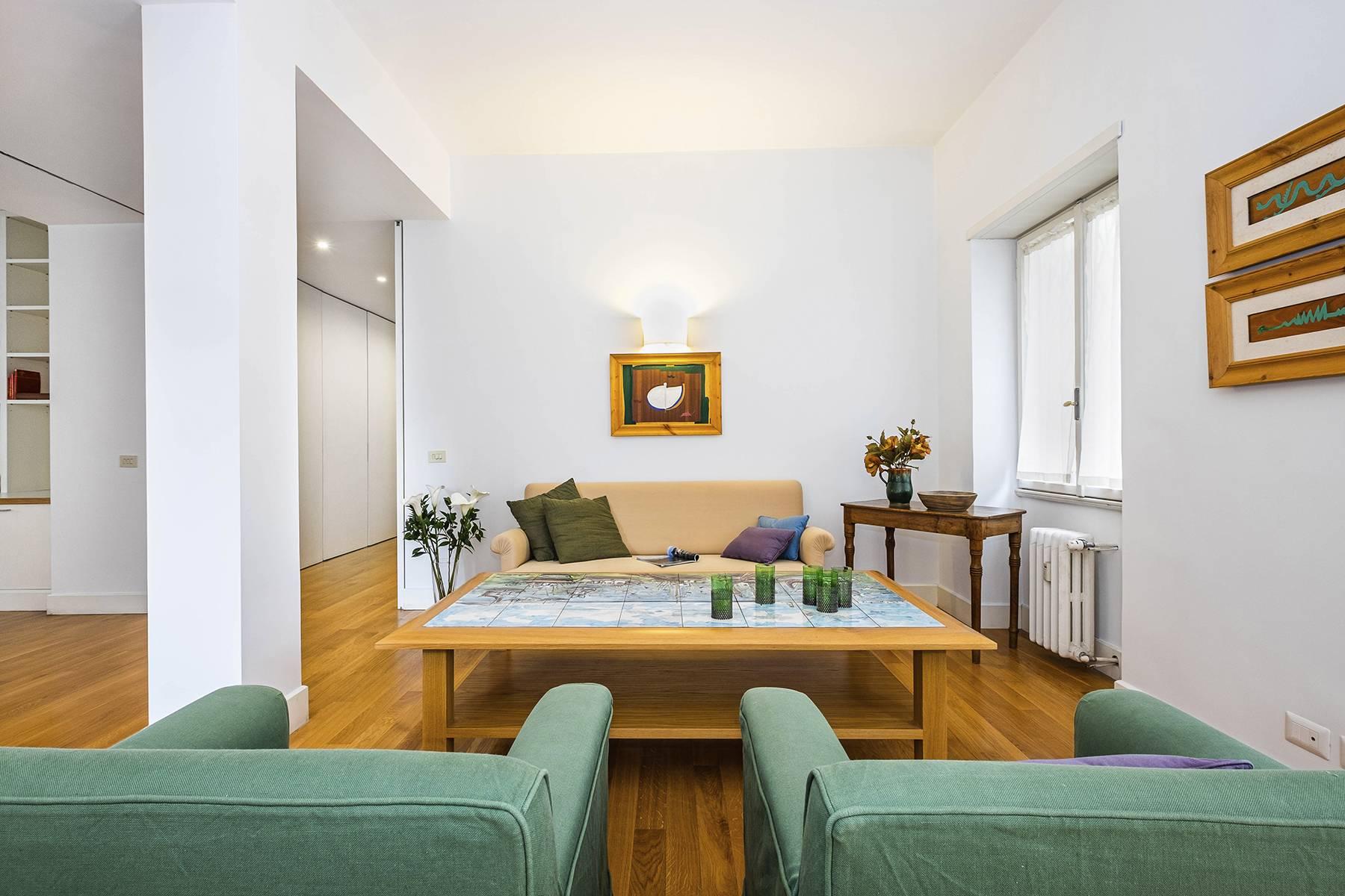 Appartamento in Affitto a Roma: 5 locali, 140 mq - Foto 6