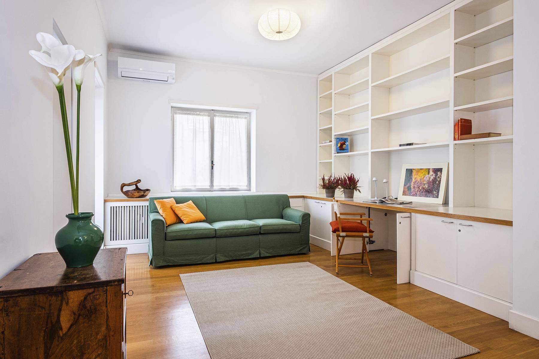 Appartamento in Affitto a Roma: 5 locali, 140 mq - Foto 8