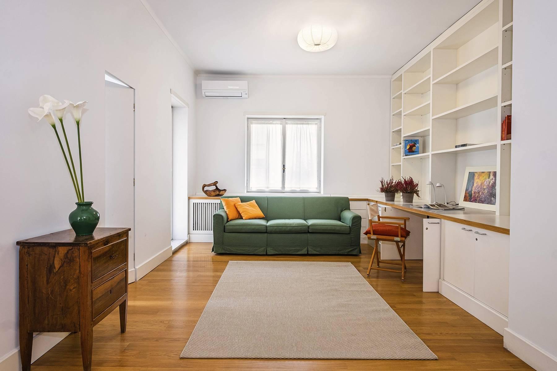 Appartamento in Affitto a Roma: 5 locali, 140 mq - Foto 9