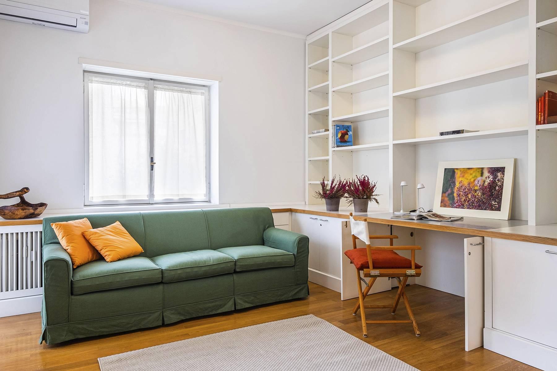 Appartamento in Affitto a Roma: 5 locali, 140 mq - Foto 10