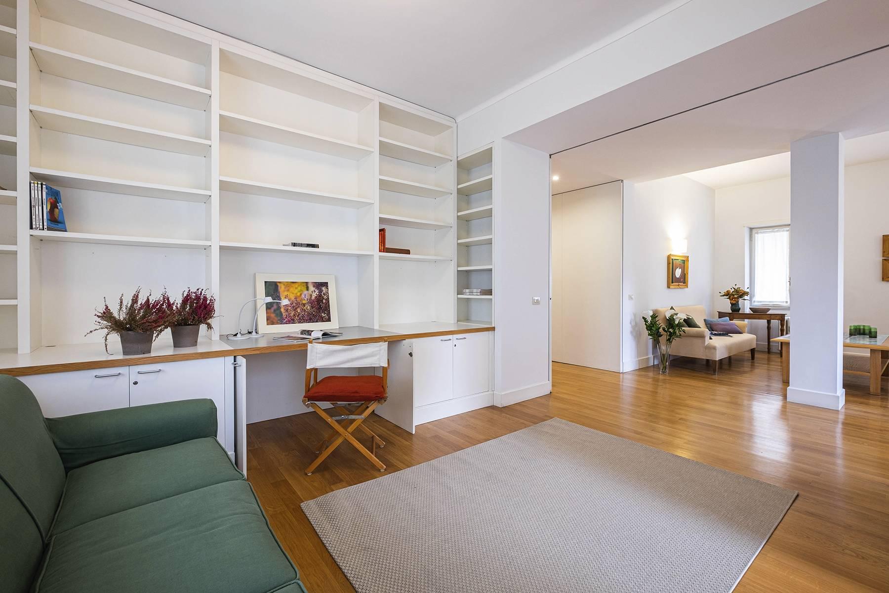 Appartamento in Affitto a Roma: 5 locali, 140 mq - Foto 12