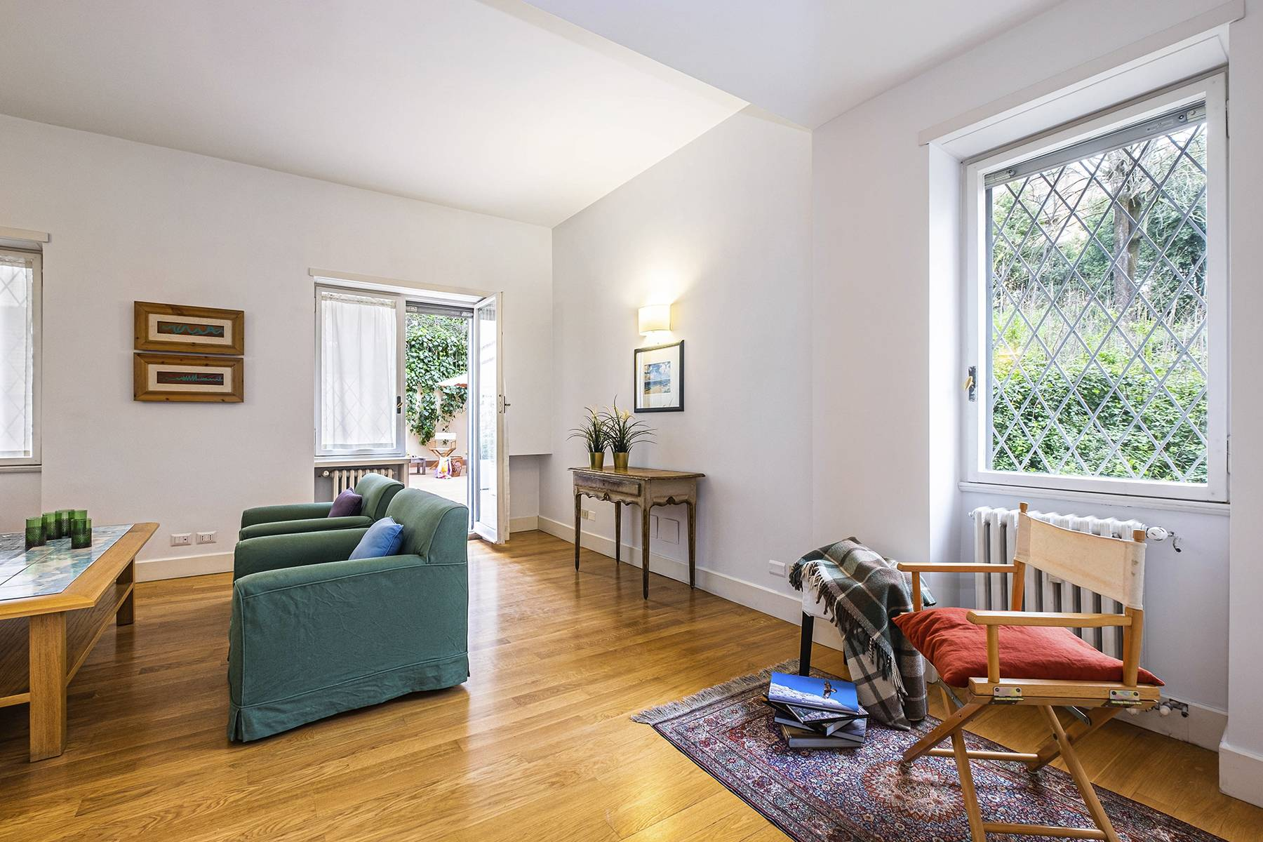 Appartamento in Affitto a Roma: 5 locali, 140 mq - Foto 14