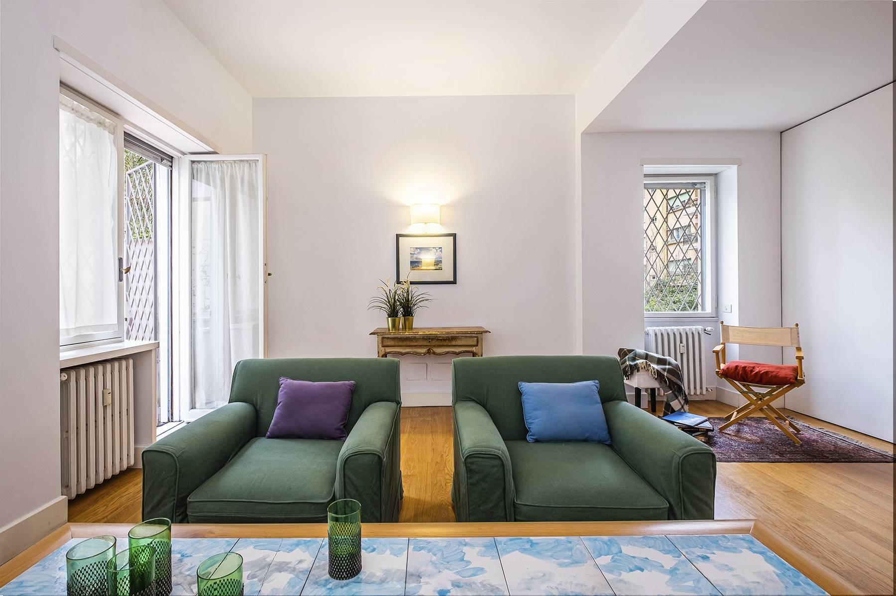 Appartamento in Affitto a Roma: 5 locali, 140 mq - Foto 15