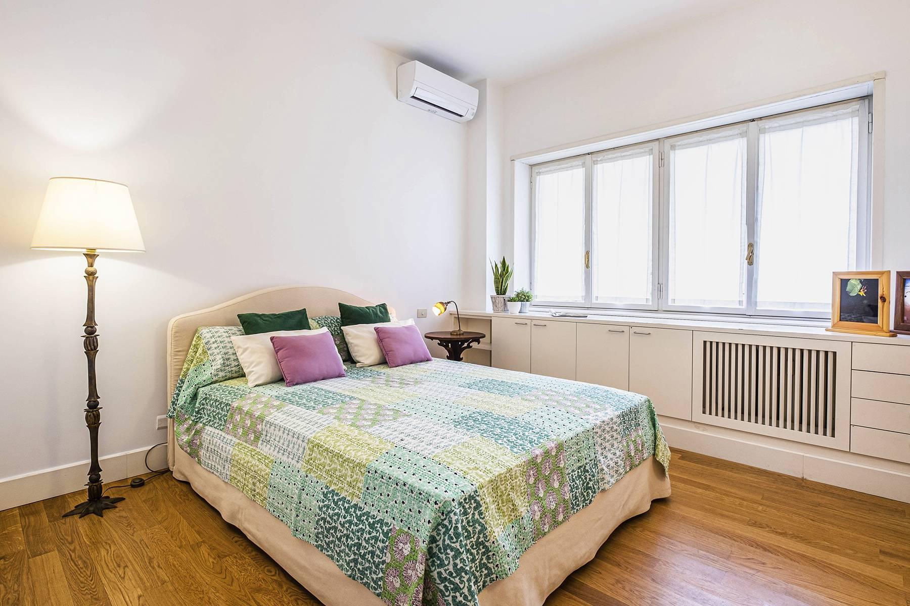 Appartamento in Affitto a Roma: 5 locali, 140 mq - Foto 16