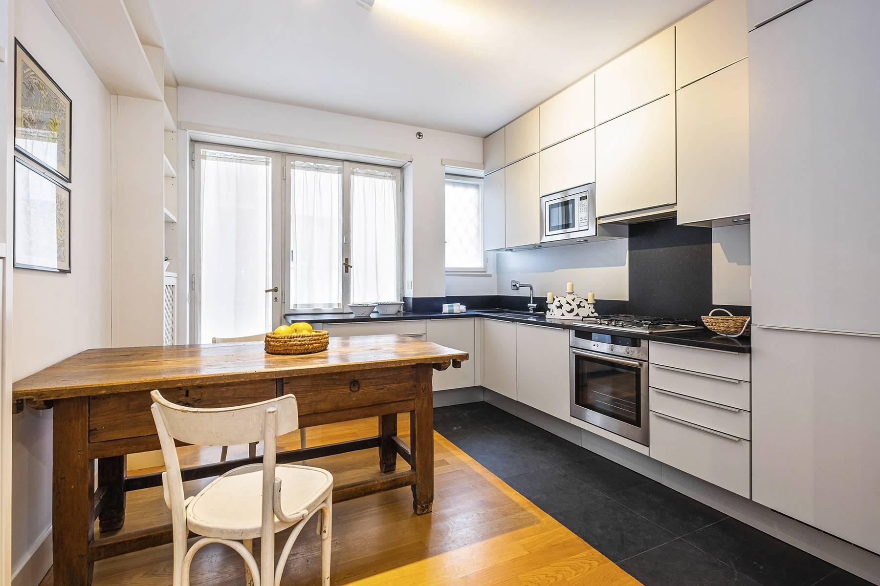 Appartamento in Affitto a Roma: 5 locali, 140 mq - Foto 19