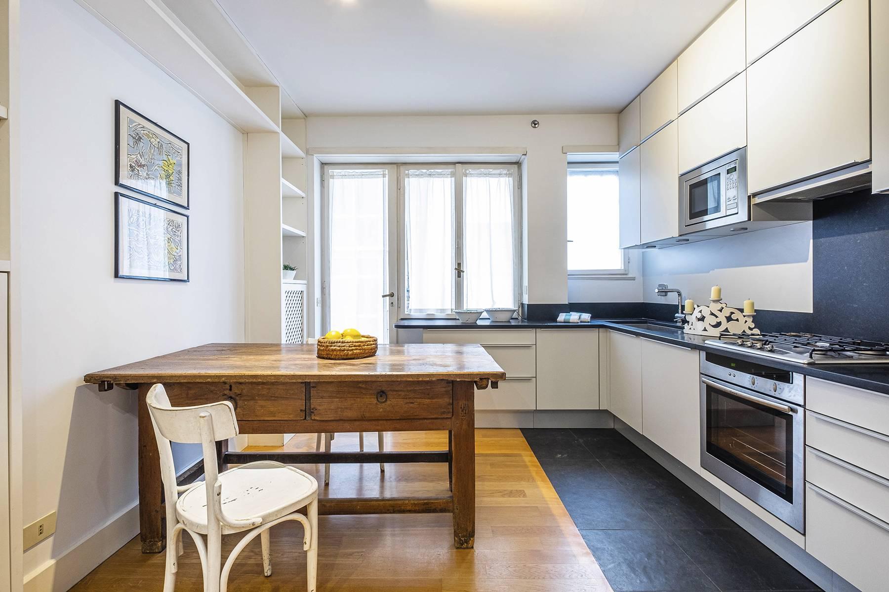 Appartamento in Affitto a Roma: 5 locali, 140 mq - Foto 20