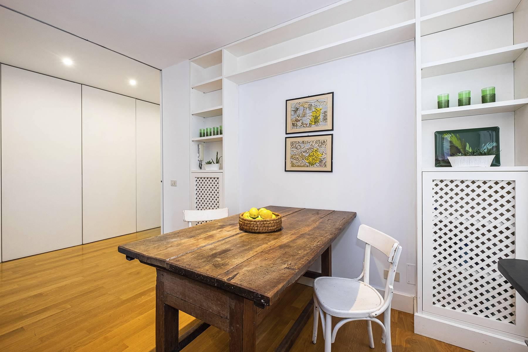 Appartamento in Affitto a Roma: 5 locali, 140 mq - Foto 21