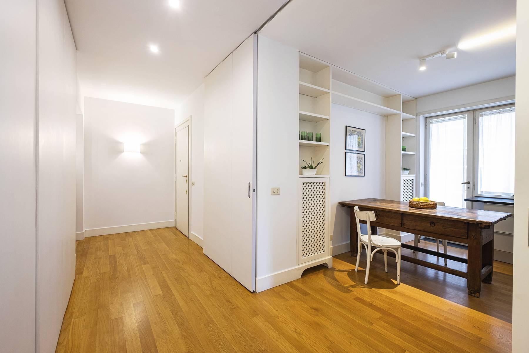 Appartamento in Affitto a Roma: 5 locali, 140 mq - Foto 26