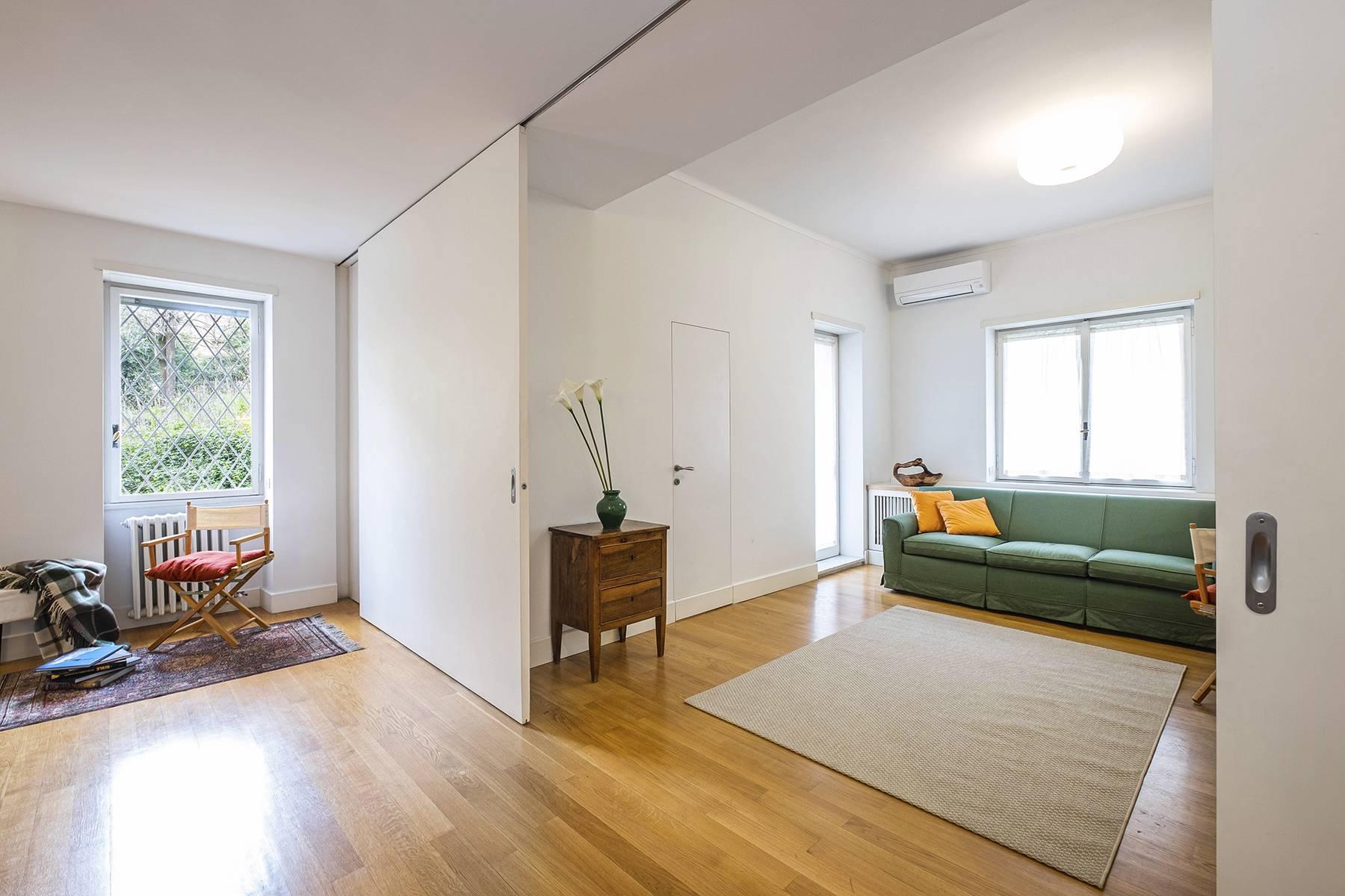 Appartamento in Affitto a Roma: 5 locali, 140 mq - Foto 27