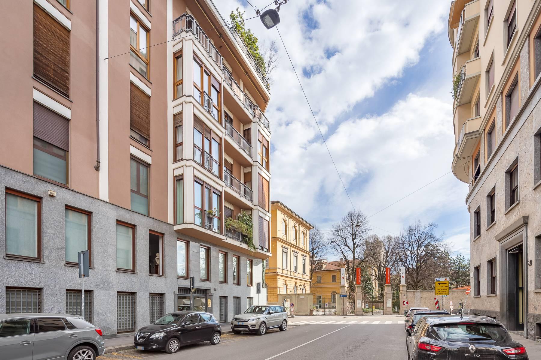 Appartamento in Vendita a Milano: 5 locali, 420 mq - Foto 23