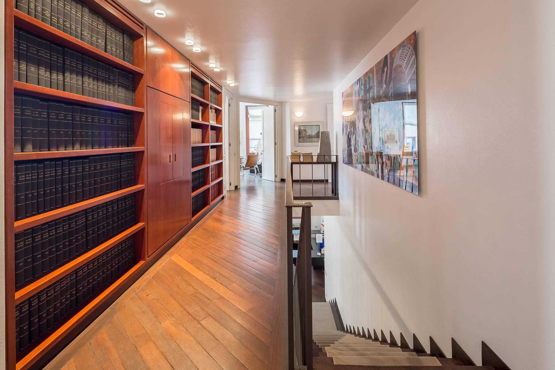 Appartamento in Vendita a Milano: 5 locali, 420 mq - Foto 5
