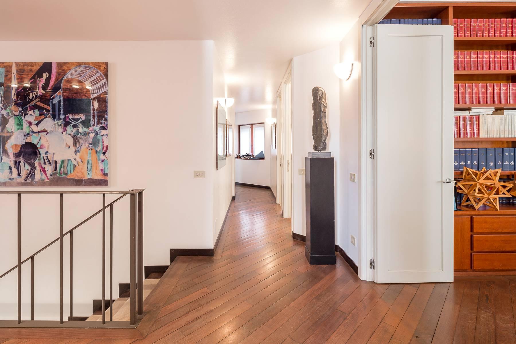 Appartamento in Vendita a Milano: 5 locali, 420 mq - Foto 6