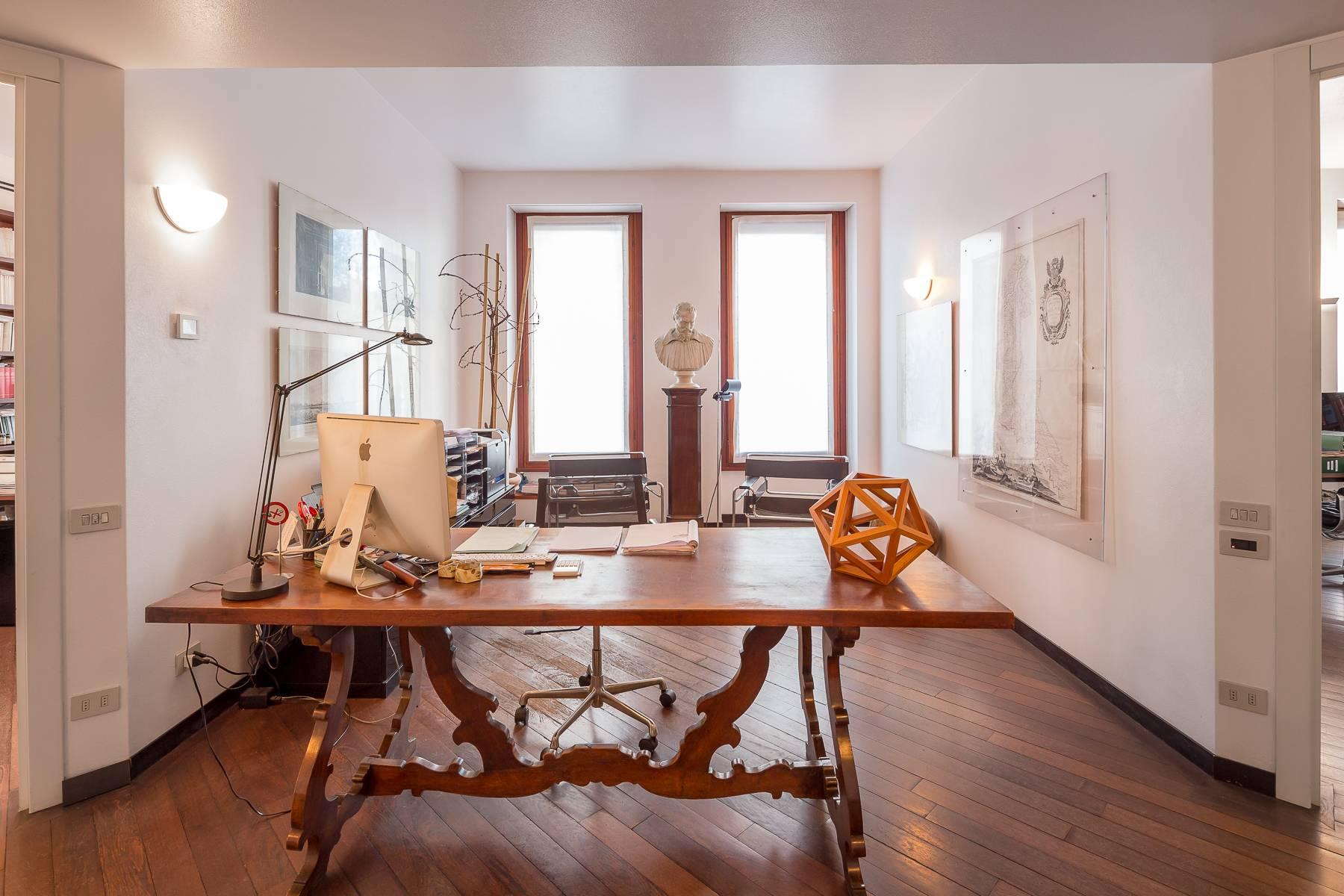 Appartamento in Vendita a Milano: 5 locali, 420 mq - Foto 9