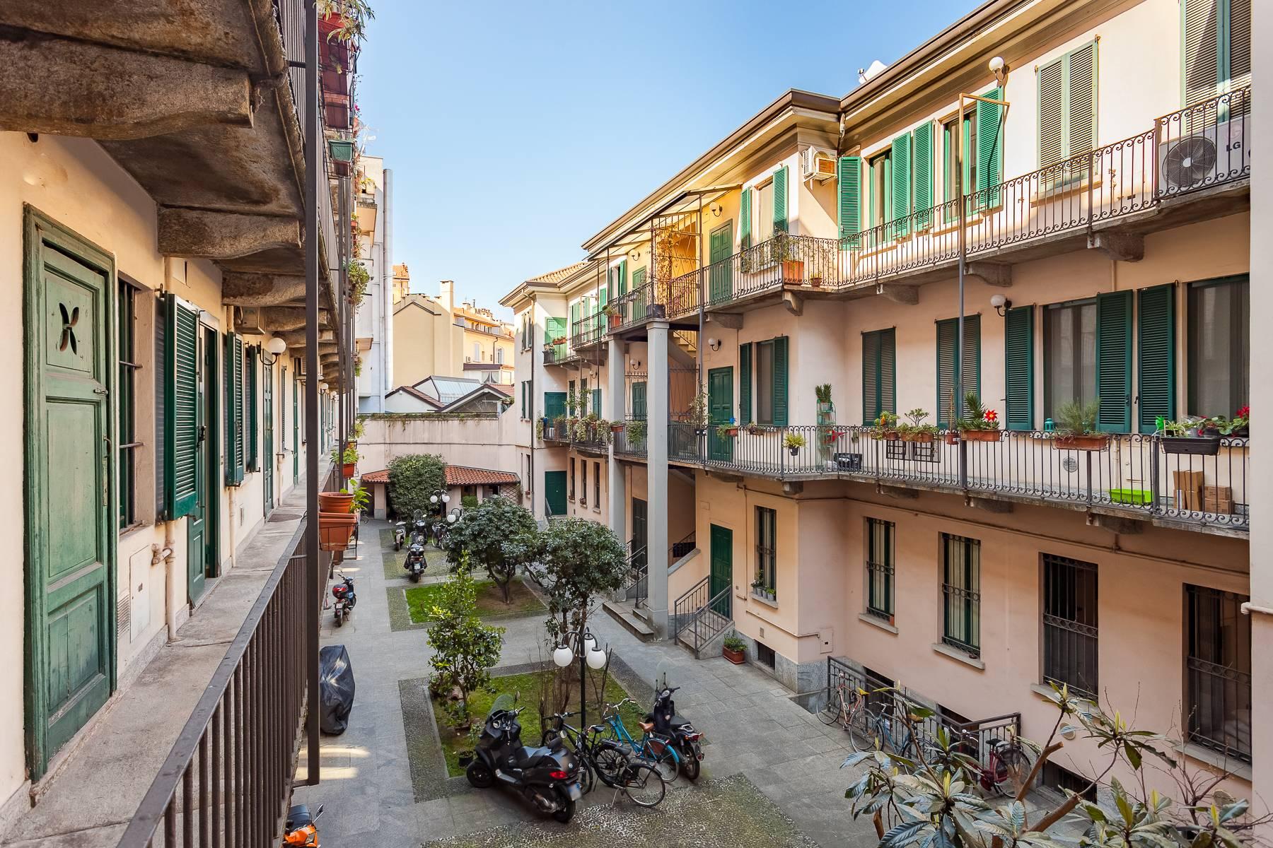 Appartamento in Affitto a Milano: 2 locali, 50 mq - Foto 18