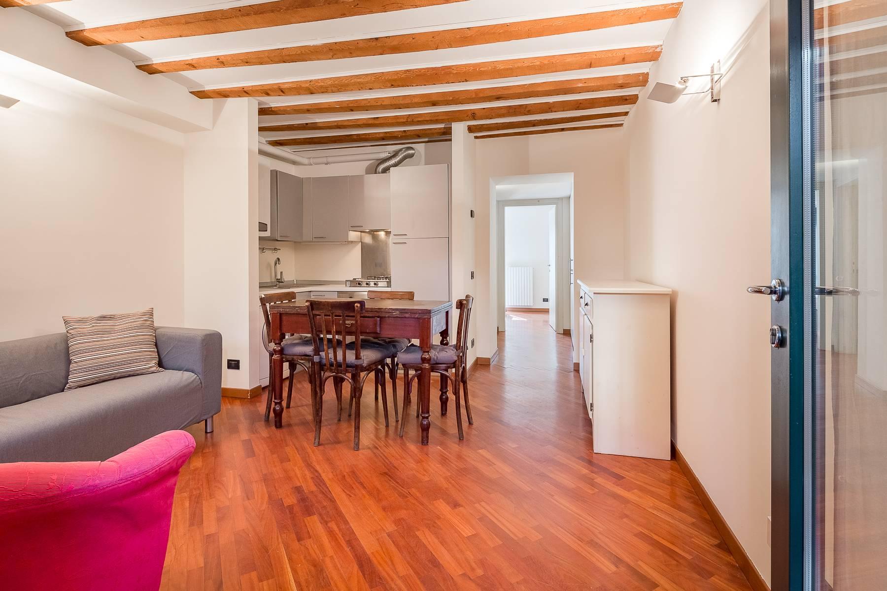 Appartamento in Affitto a Milano: 2 locali, 50 mq - Foto 2