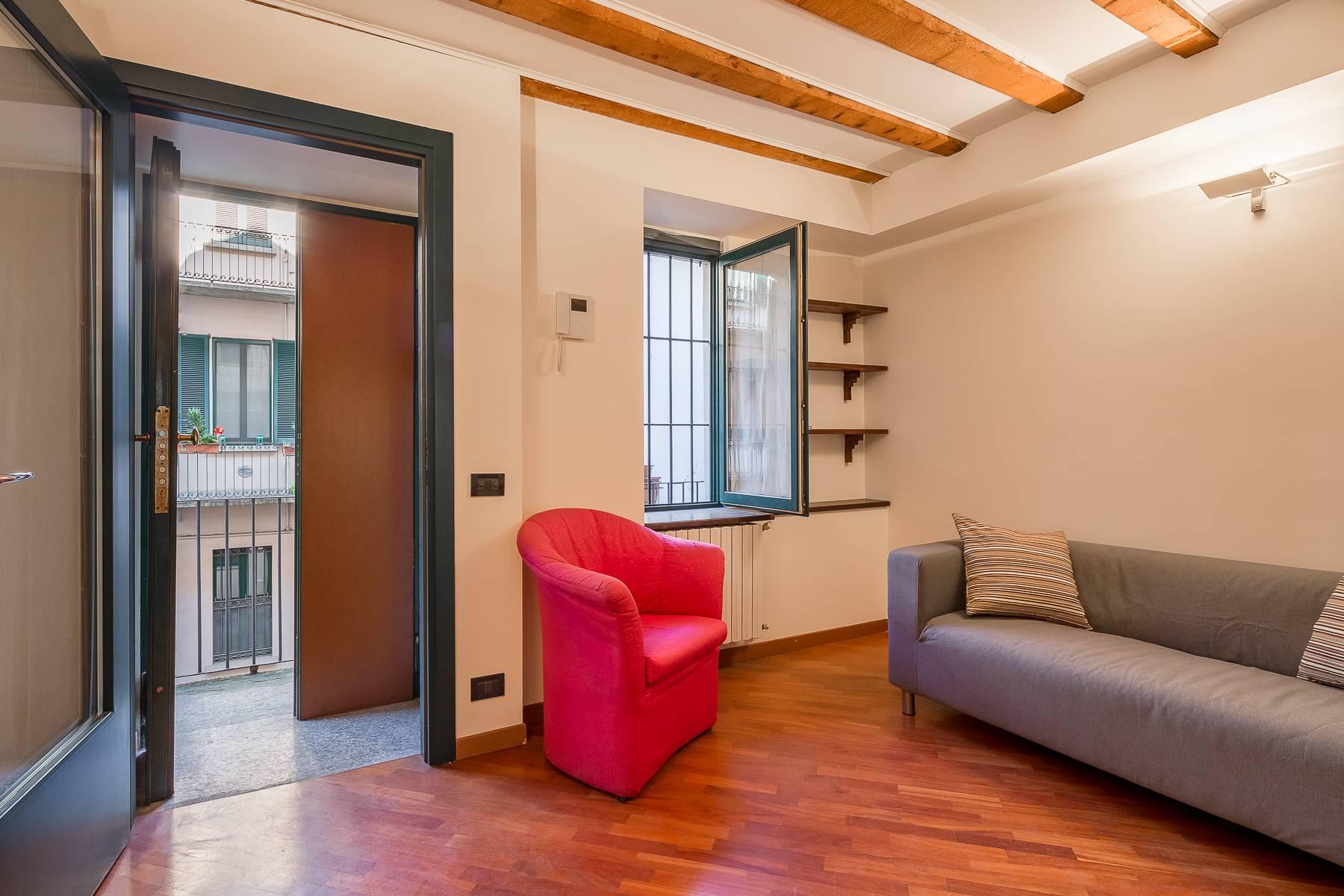 Appartamento in Affitto a Milano: 2 locali, 50 mq - Foto 5