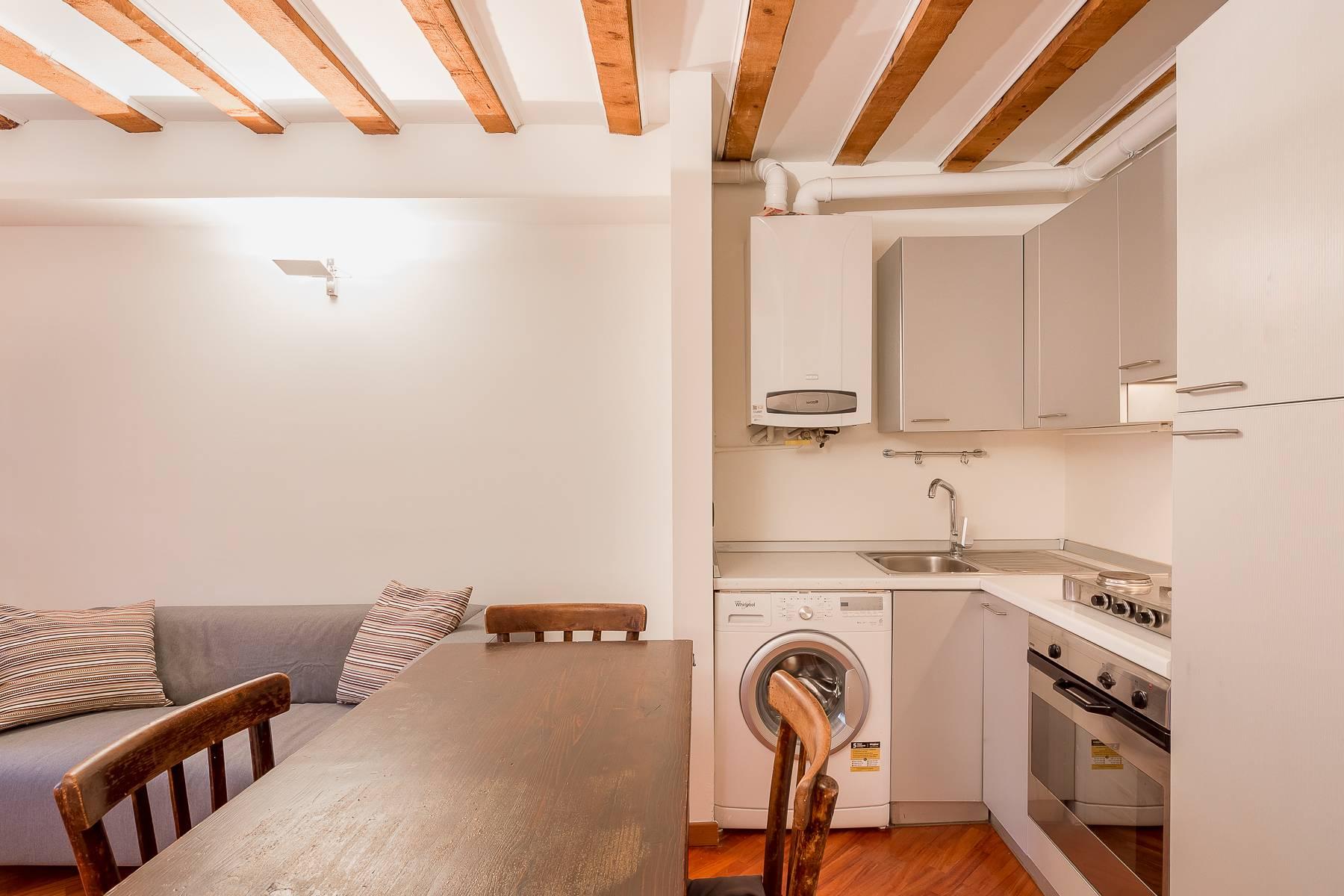Appartamento in Affitto a Milano: 2 locali, 50 mq - Foto 7