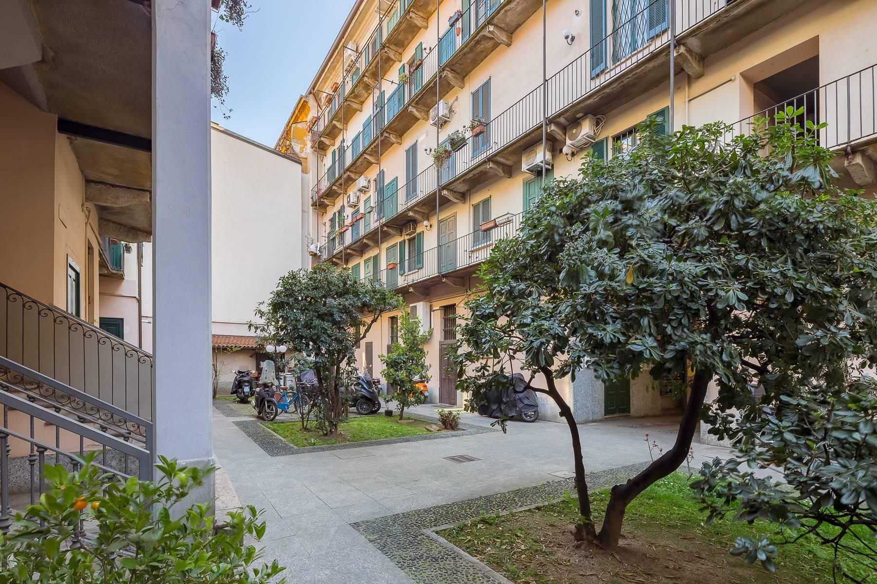 Appartamento in Affitto a Milano: 2 locali, 50 mq - Foto 19
