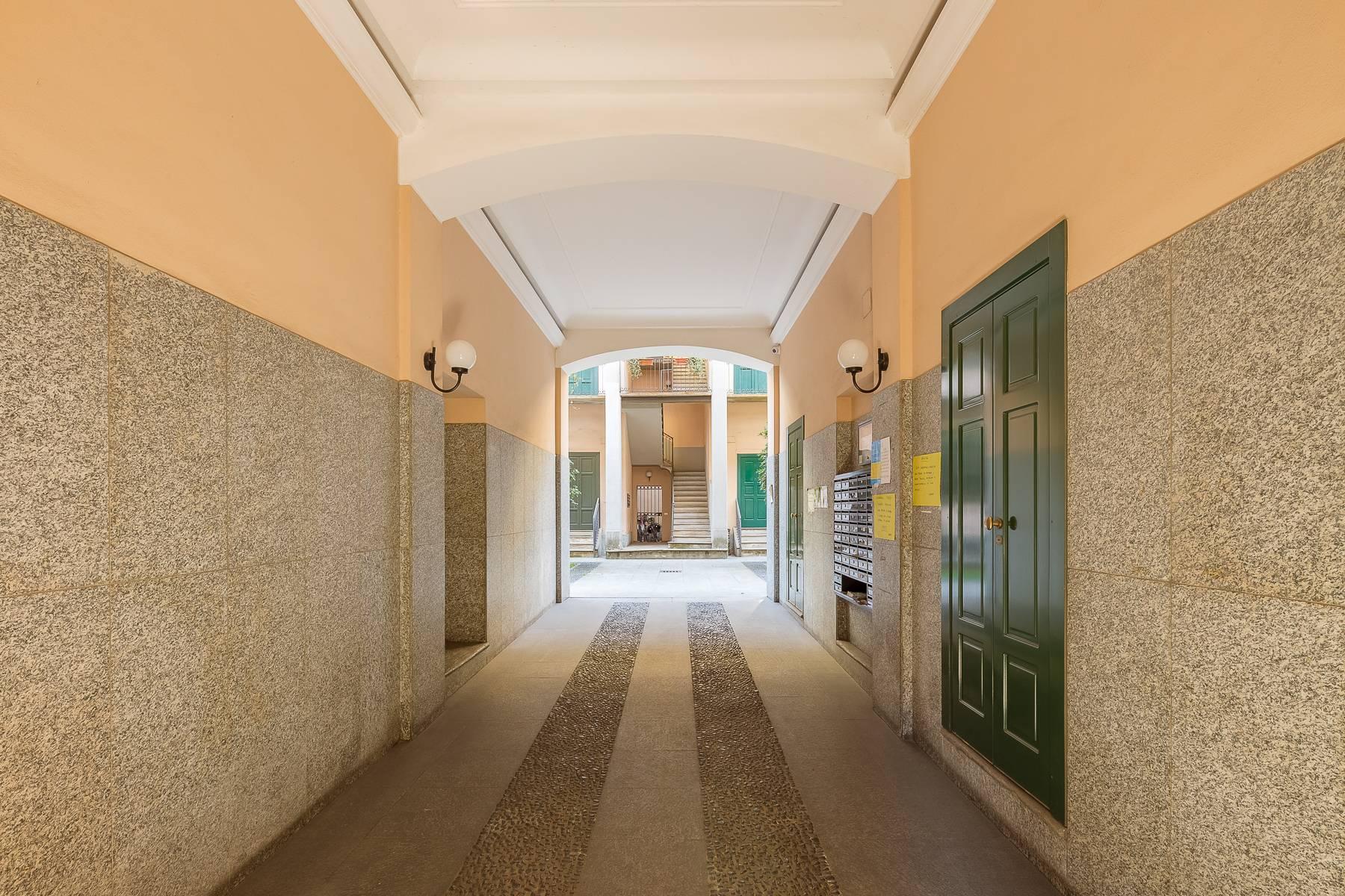 Appartamento in Affitto a Milano: 2 locali, 50 mq - Foto 17