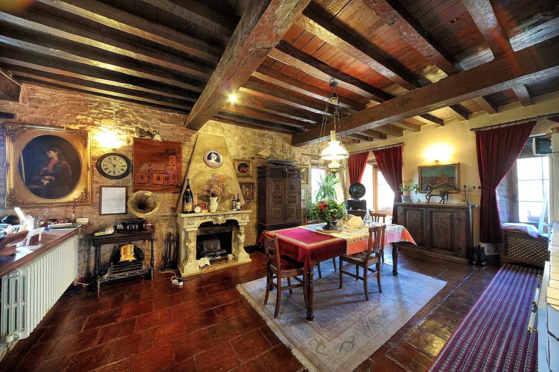 Villa in Vendita a Viano: 5 locali, 374 mq - Foto 4
