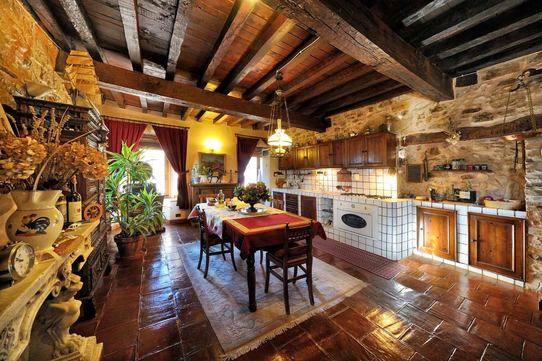 Villa in Vendita a Viano: 5 locali, 374 mq - Foto 6