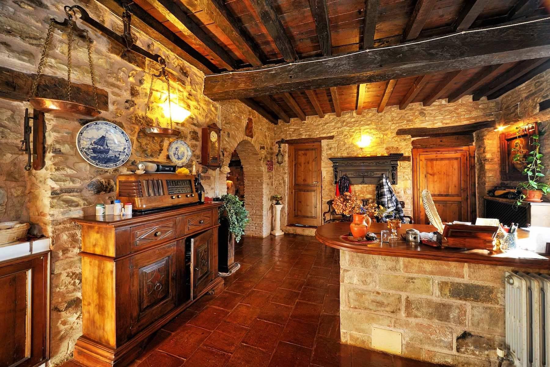 Villa in Vendita a Viano: 5 locali, 374 mq - Foto 8