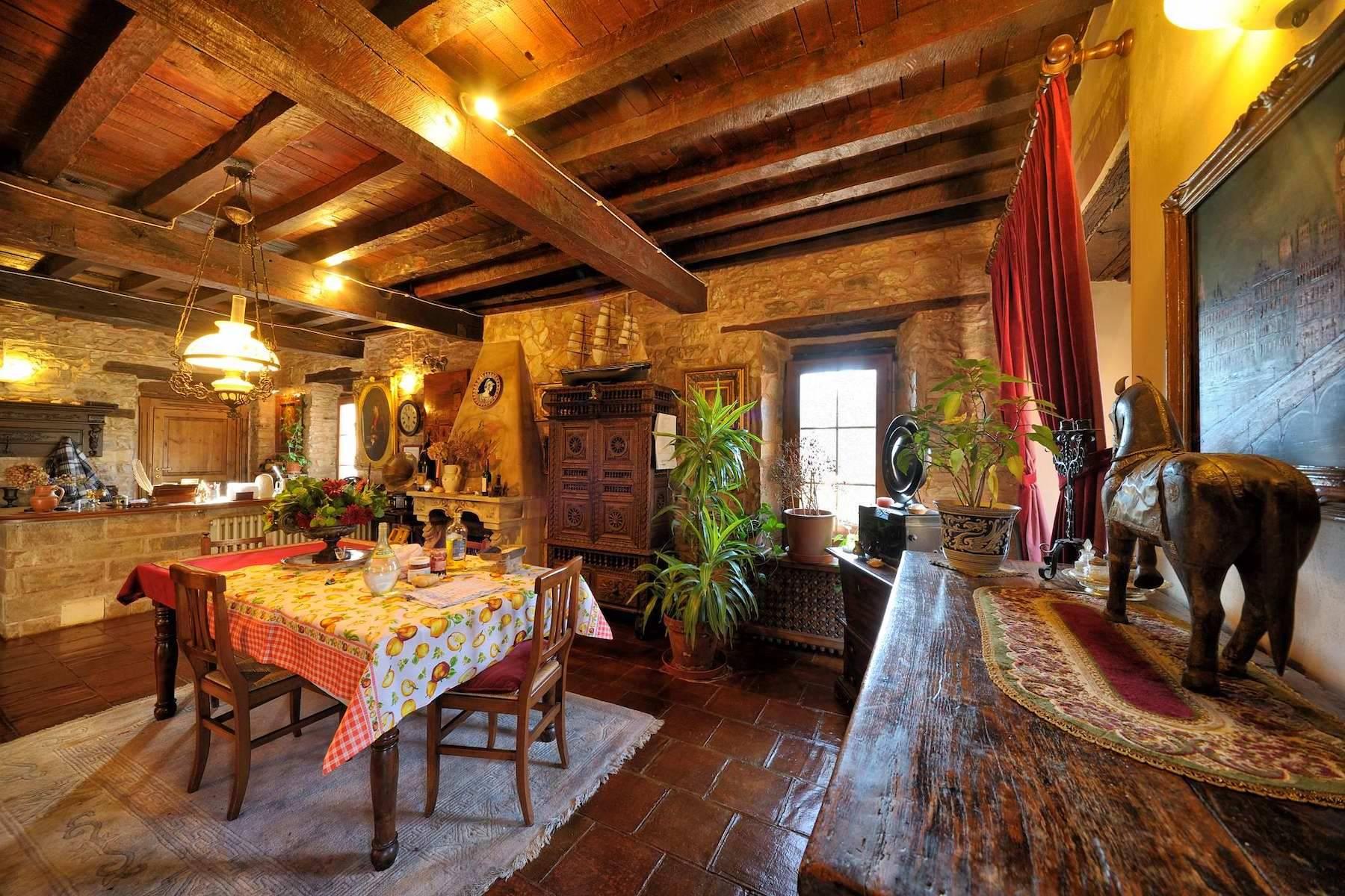 Villa in Vendita a Viano: 5 locali, 374 mq - Foto 9