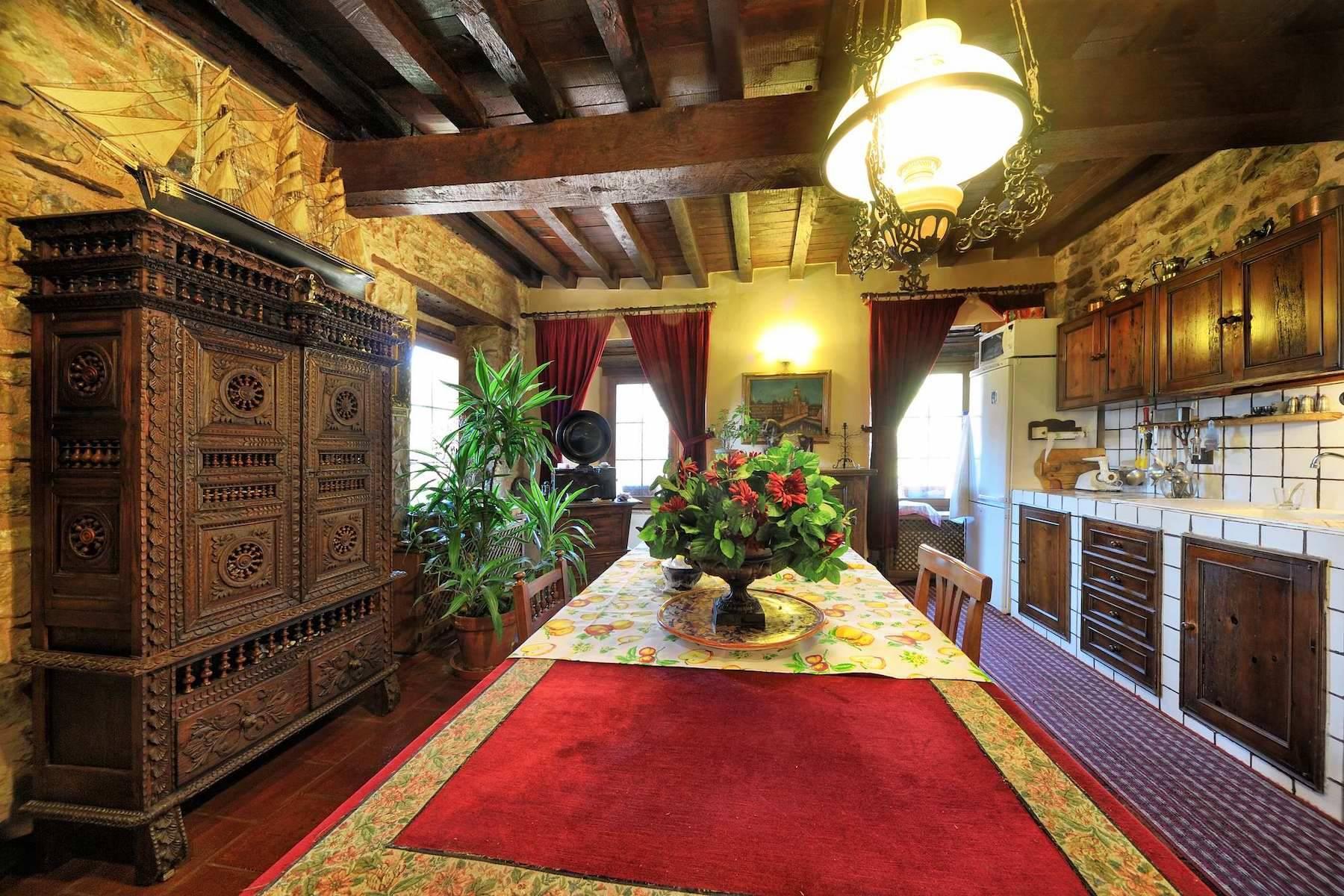 Villa in Vendita a Viano: 5 locali, 374 mq - Foto 10
