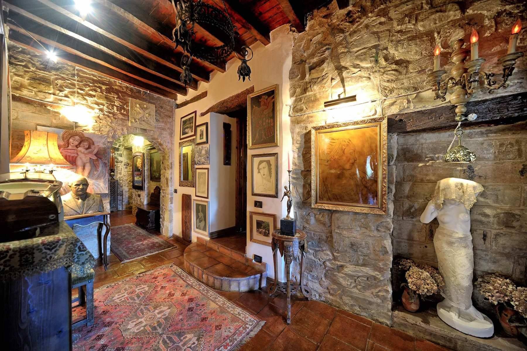Villa in Vendita a Viano: 5 locali, 374 mq - Foto 17