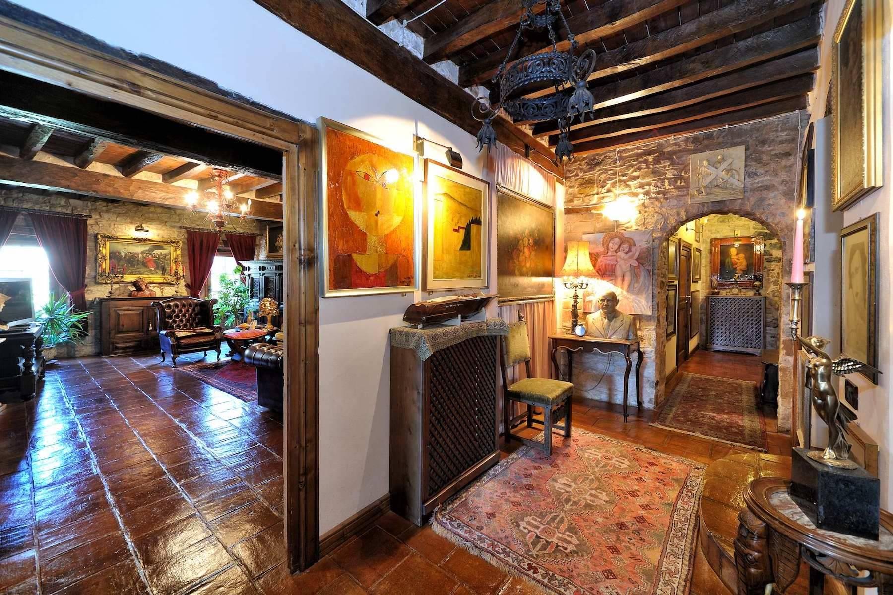 Villa in Vendita a Viano: 5 locali, 374 mq - Foto 18