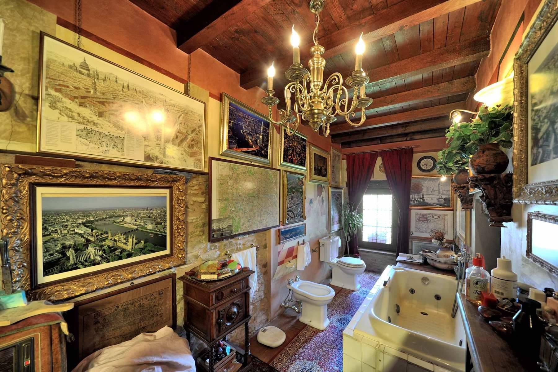 Villa in Vendita a Viano: 5 locali, 374 mq - Foto 19