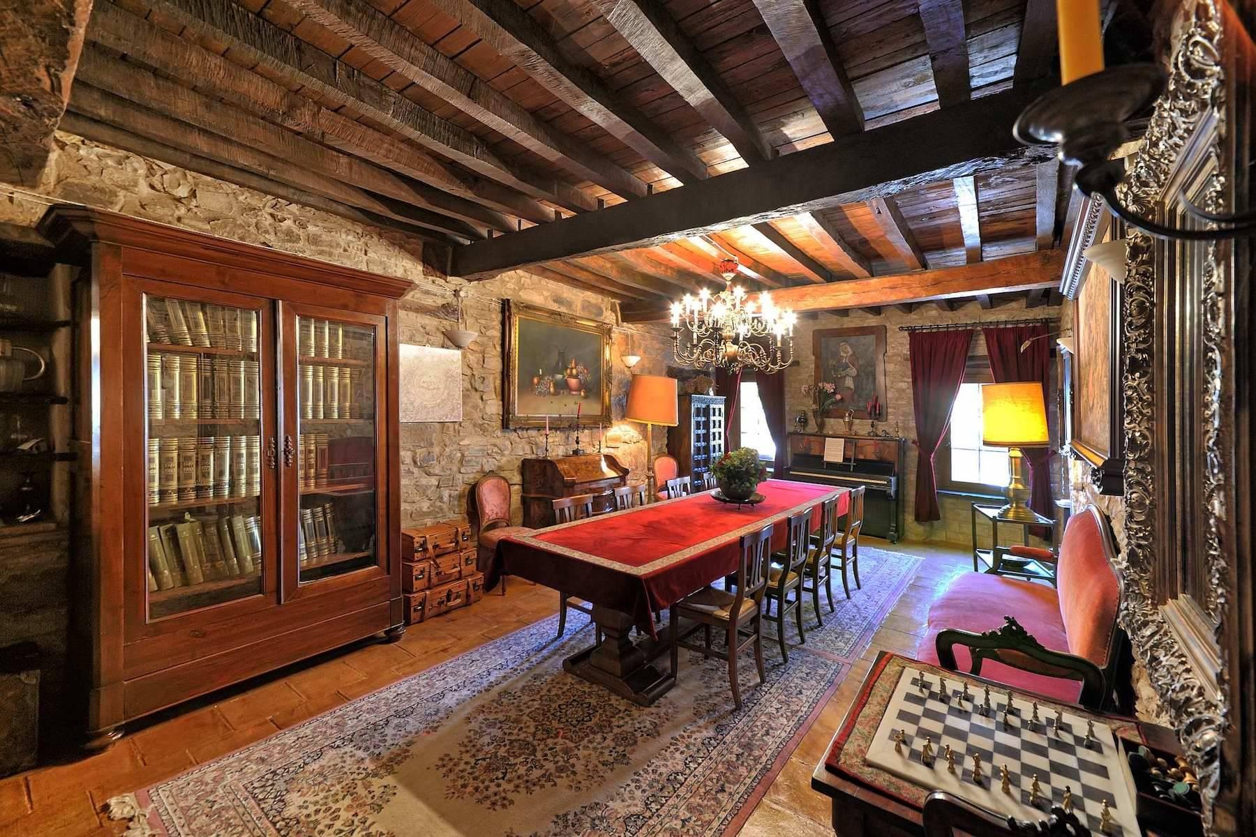 Villa in Vendita a Viano: 5 locali, 374 mq - Foto 20