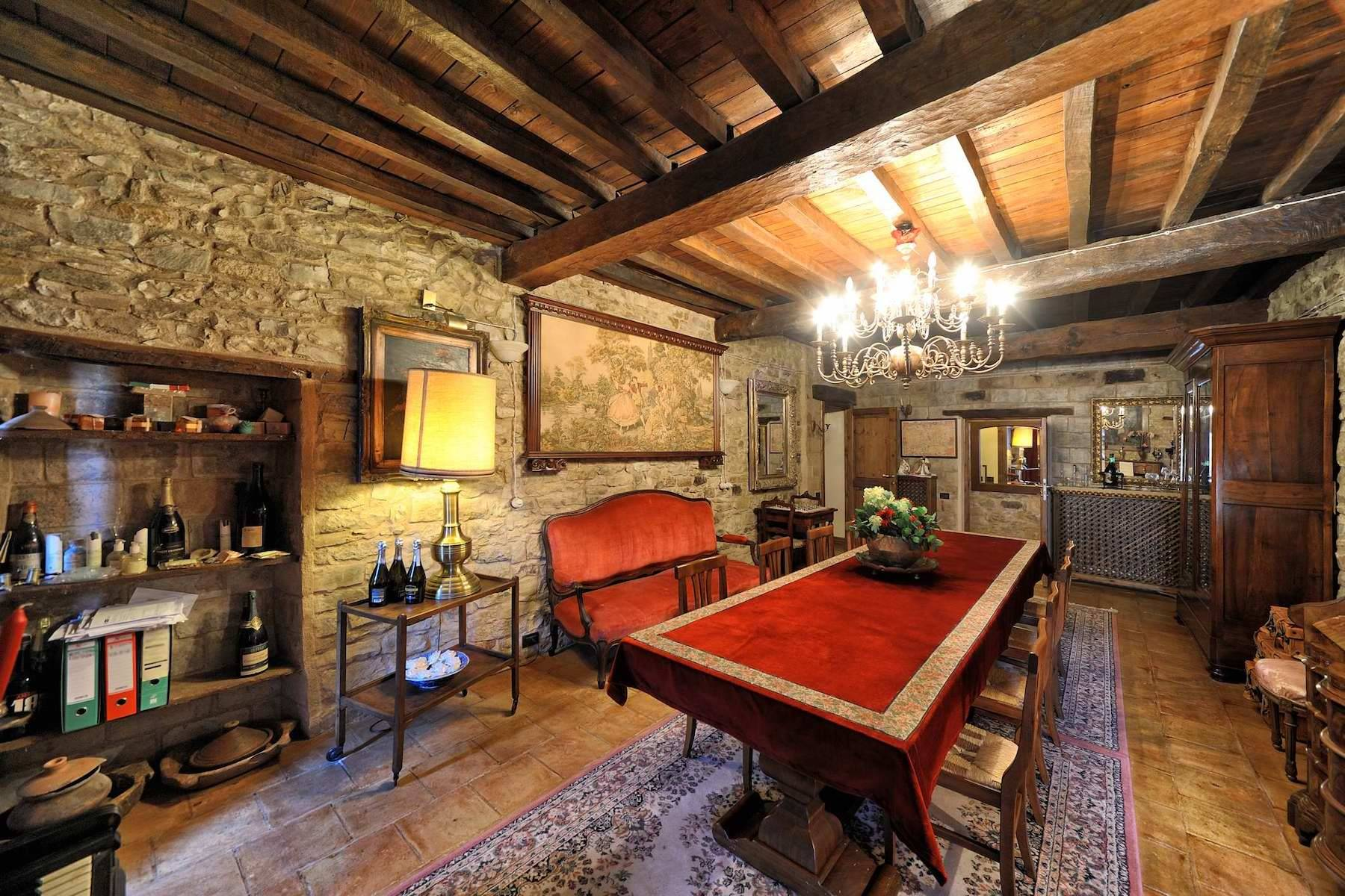 Villa in Vendita a Viano: 5 locali, 374 mq - Foto 21