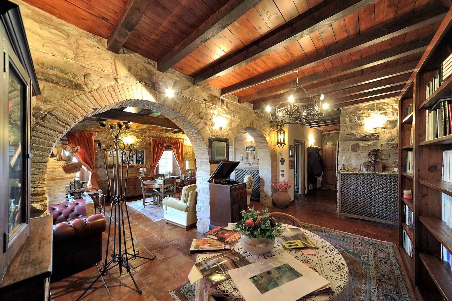Villa in Vendita a Viano: 5 locali, 374 mq - Foto 22