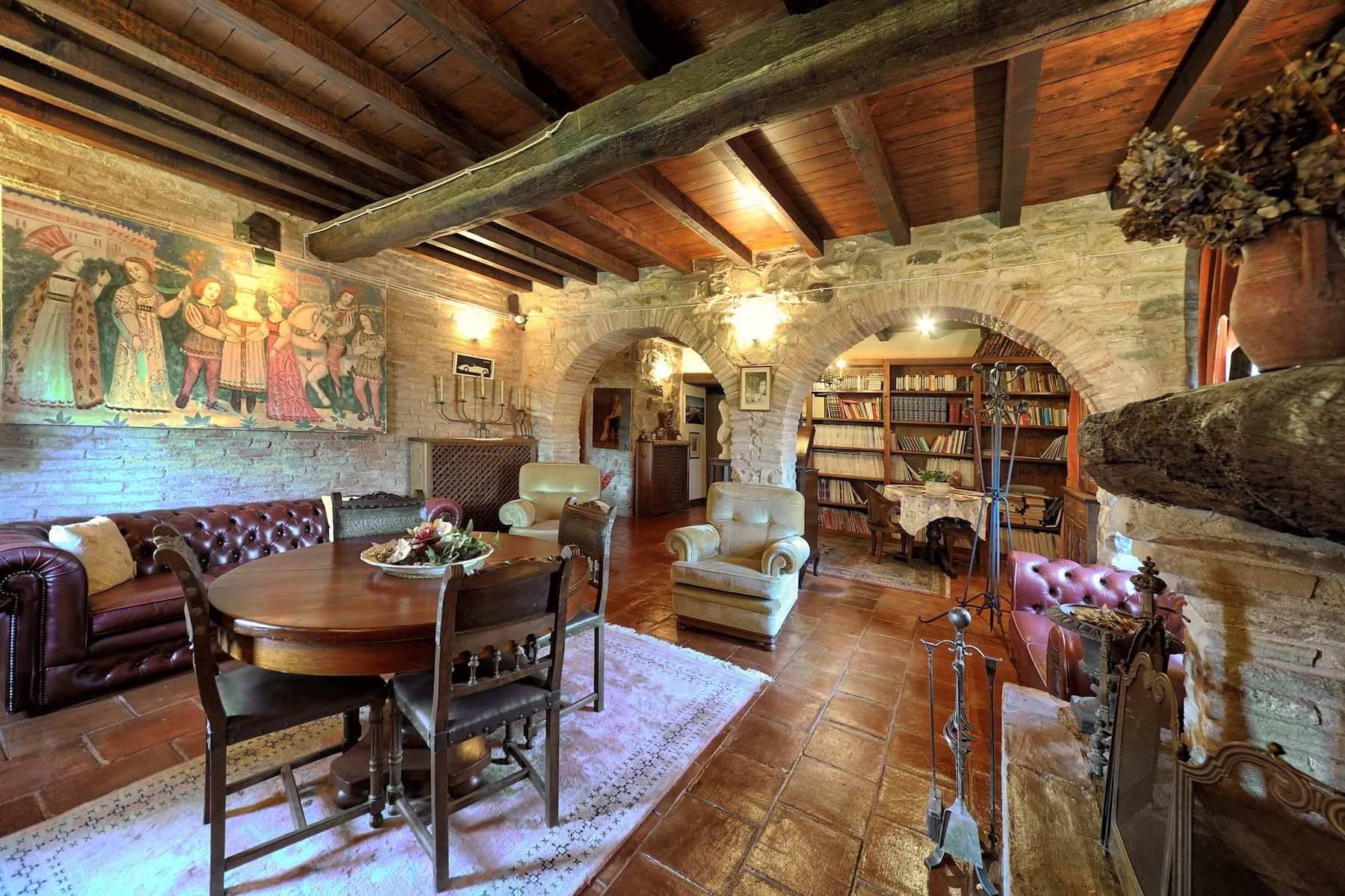 Villa in Vendita a Viano: 5 locali, 374 mq - Foto 23