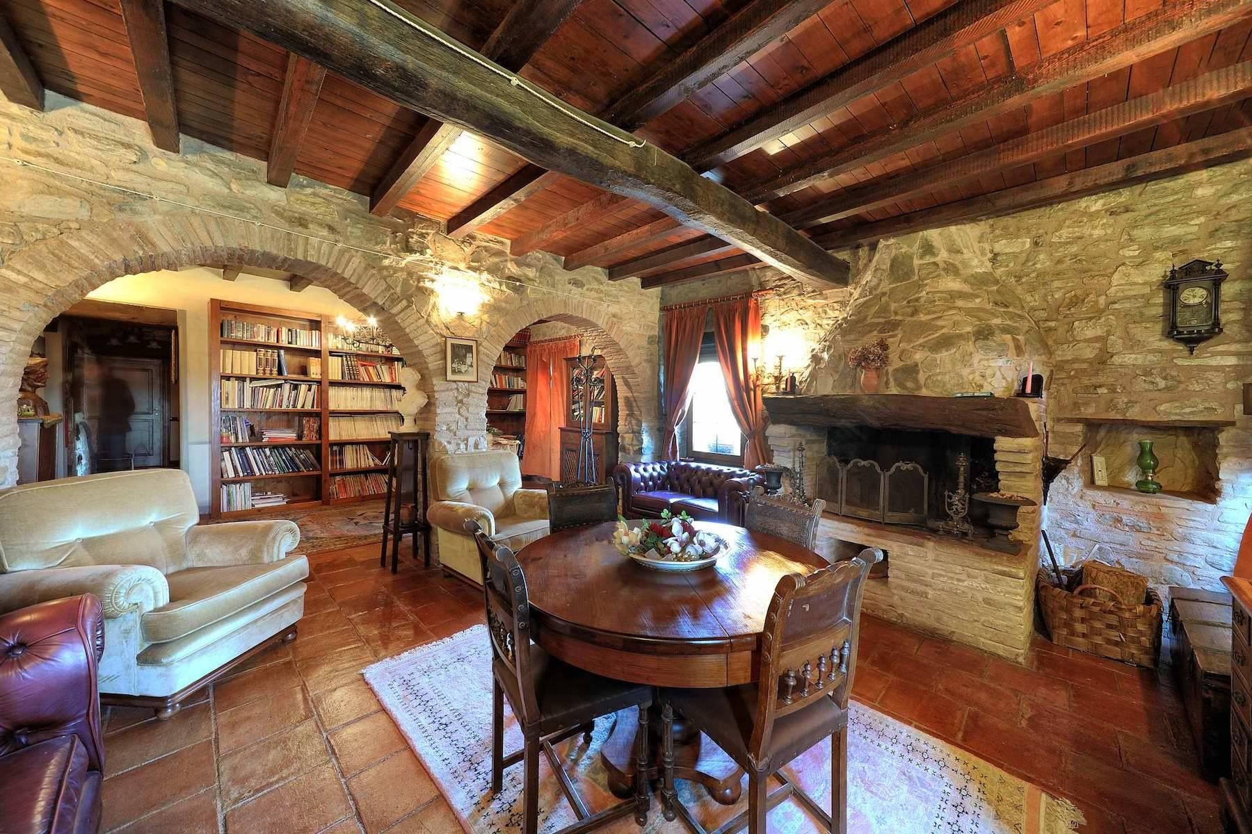 Villa in Vendita a Viano: 5 locali, 374 mq - Foto 24