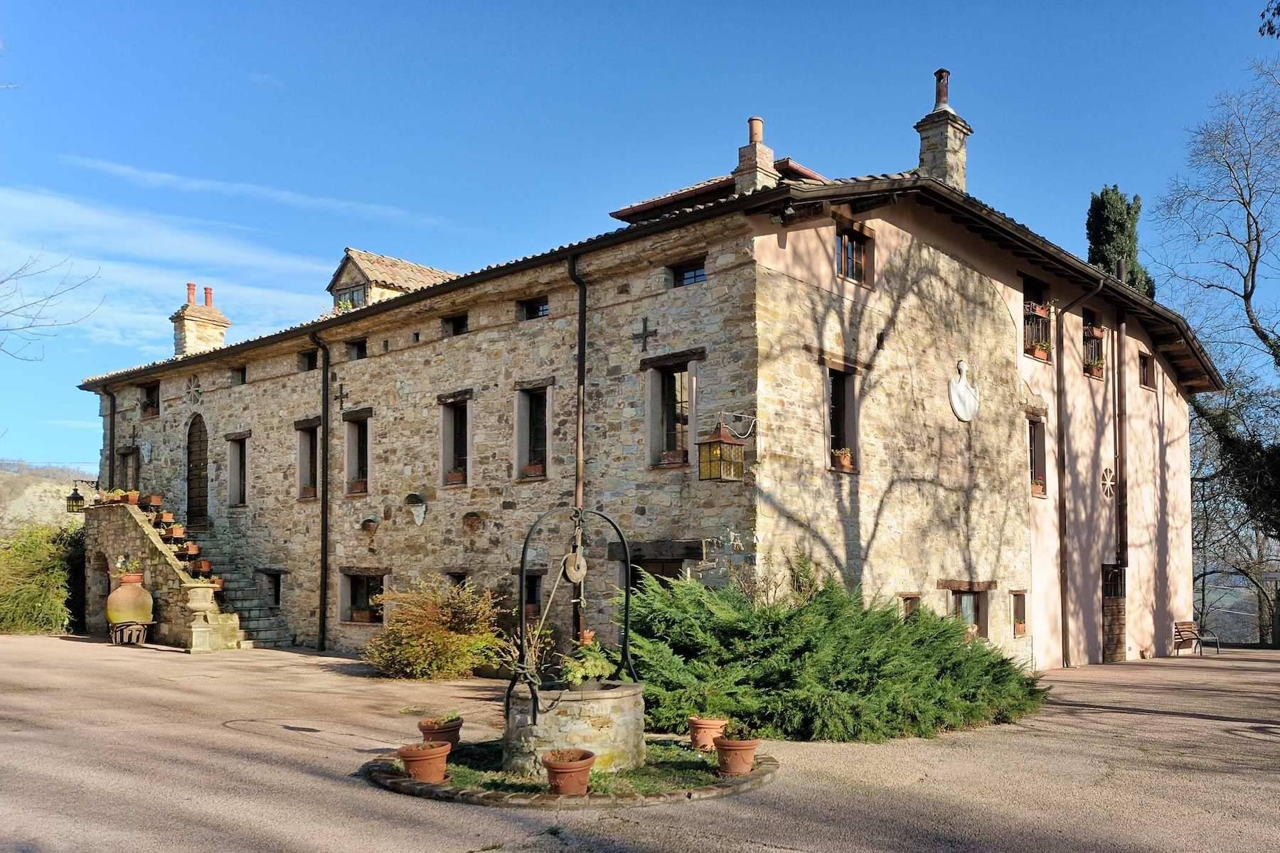 Villa in Vendita a Viano: 5 locali, 374 mq - Foto 30