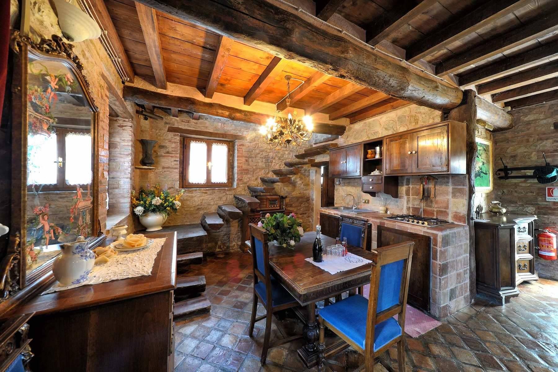 Villa in Vendita a Viano: 5 locali, 374 mq - Foto 26