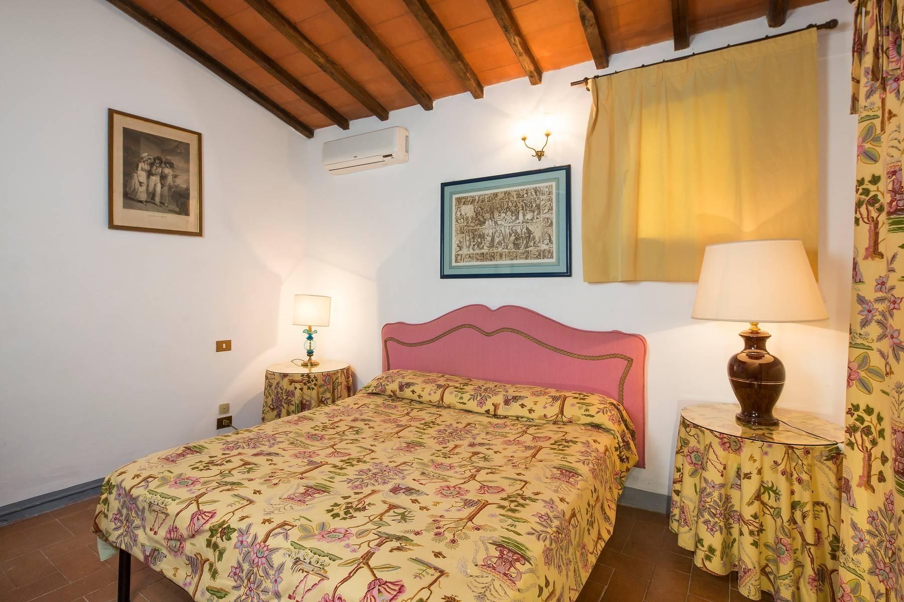 Villa in Vendita a Siena: 5 locali, 487 mq - Foto 12
